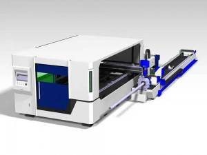 Factory wholesale acrylic sheet cutting machine - 1500W Sheet And Pipes Cutting Machine – QY Laser