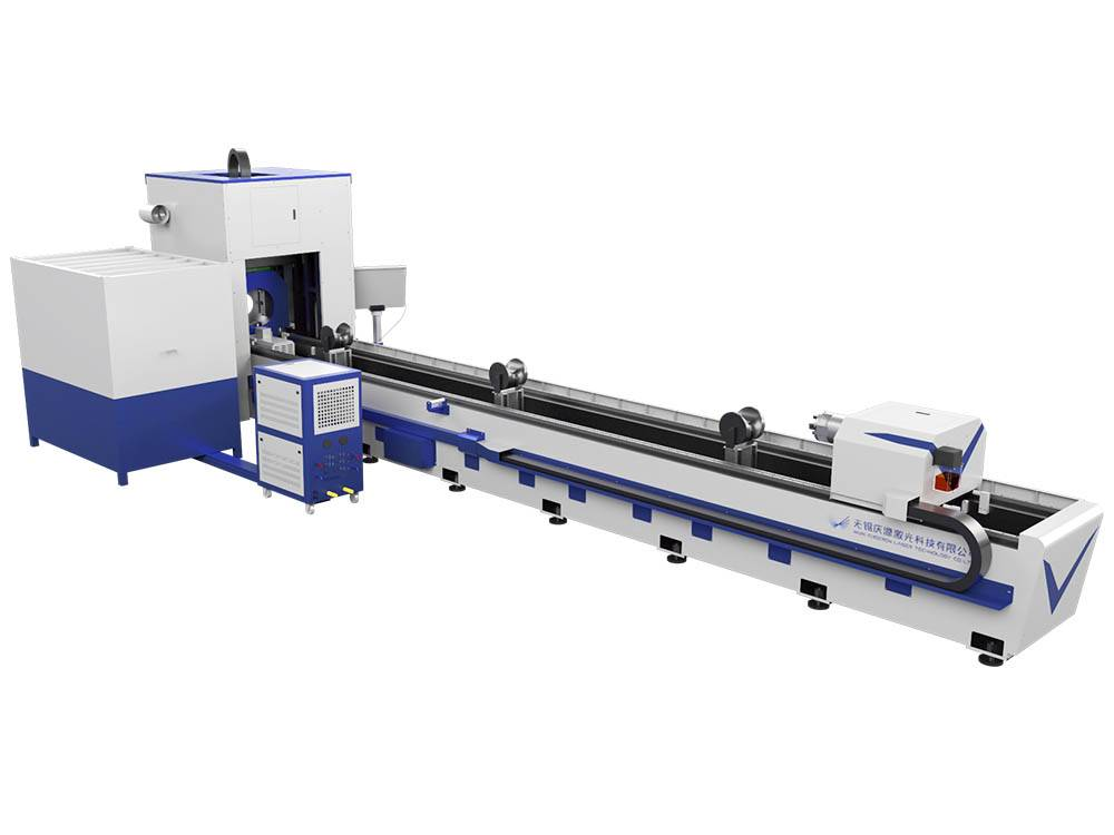 1500W Tube Laser Cutting Machine Featured Image