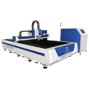 MS 2mm fiber laser cutting machine