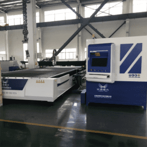 6KW 2000x6000mm heavy single table