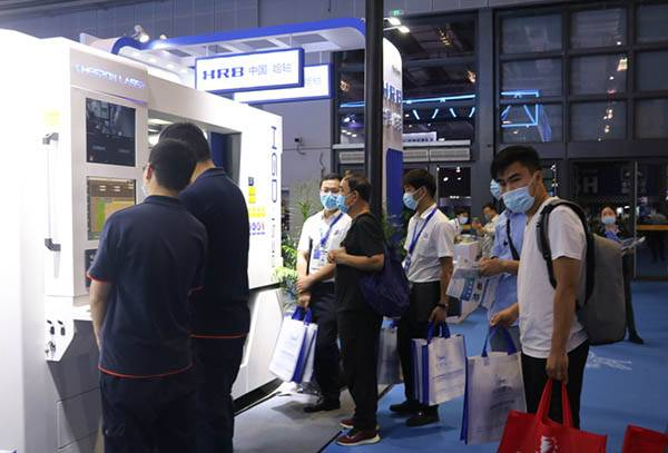 Cheeron laser—attend CME Shanghai exhibition in July 2020