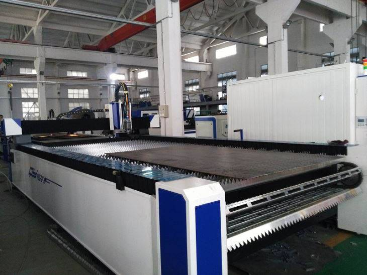 Coil and sheet cutting machine Featured Image