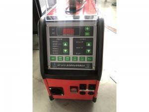 Short Lead Time for alpha laser welding machine - Handheld Laser Welding Machine – QY Laser