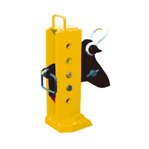 MULTI STEEL PLATE LIFTING CLAMPS PDK TYPE