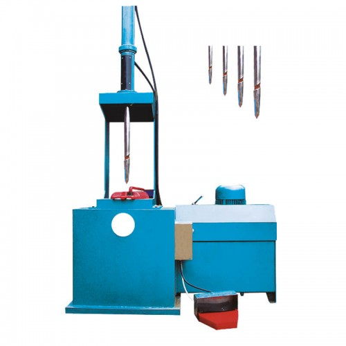 HYDRAULIC SPLICING MACHINE