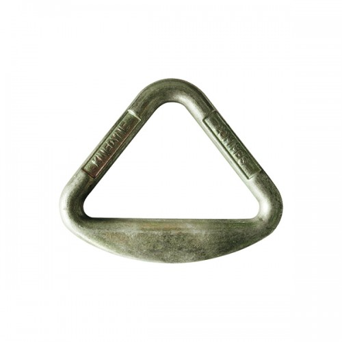 FORGED DELTA RING
