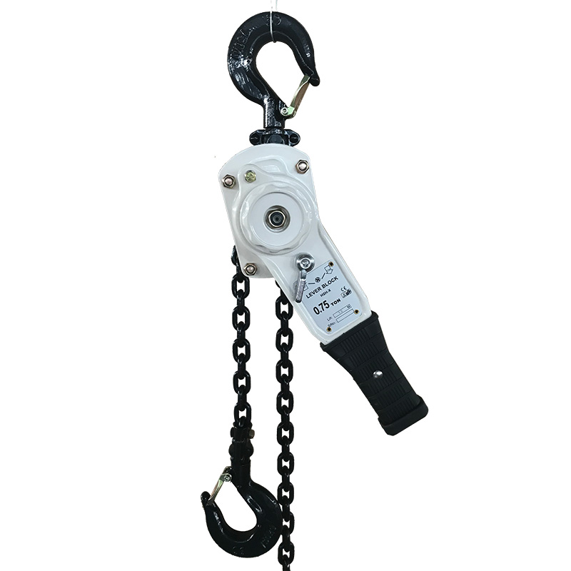 HSH-X  Lever Hoist Featured Image