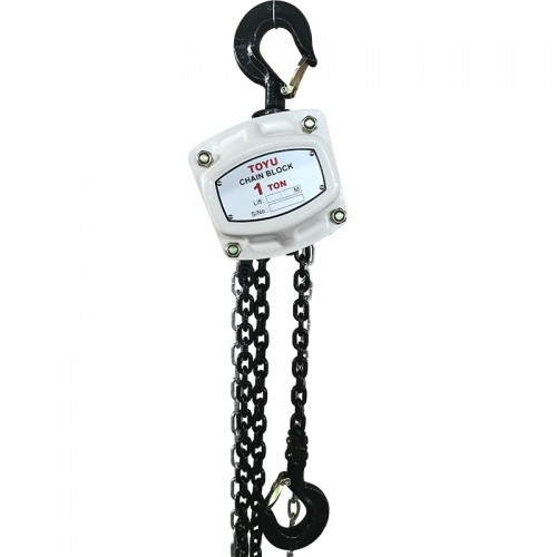 HSZ-G Chain Hoist