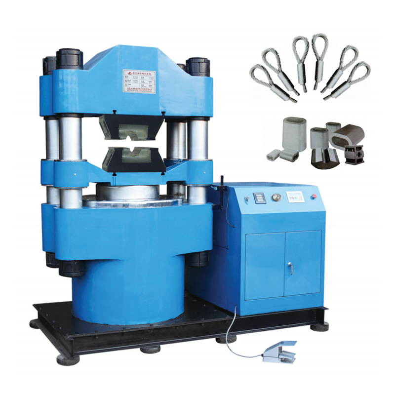 HYDRAULIC PRESSING MACHINE CLH1000 Featured Image