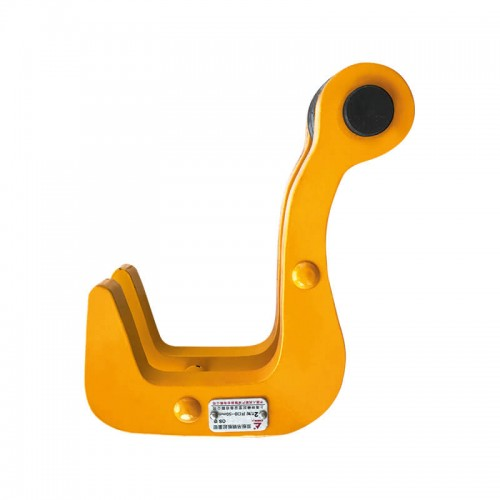 DOUBLE-PLATE LIFTING CLAMPS QS TYPE