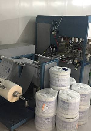Brand New Automatic Production Machine for Heparin Cap