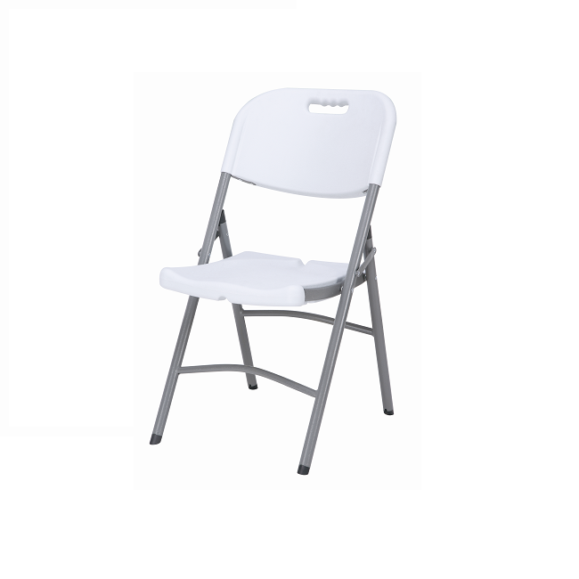 High quality hot-sale plastic folding chair