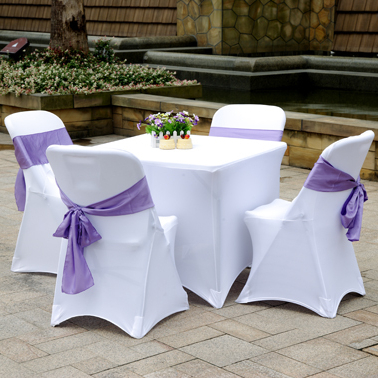 Hot Sale Table and Chair Protective Seat Cover