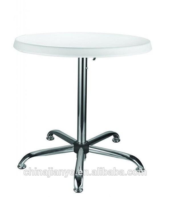 bar height folding tables