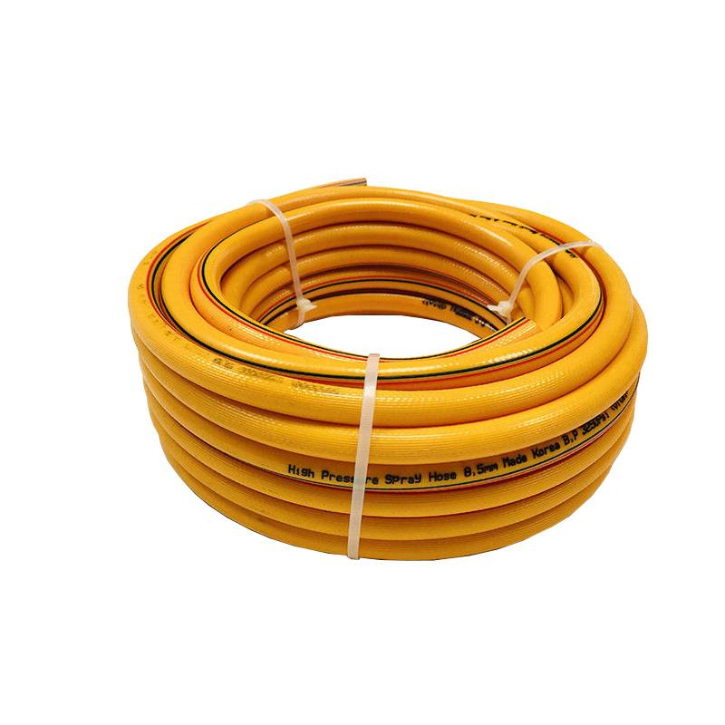 PVC 3 Layers Pressure Spray Hose