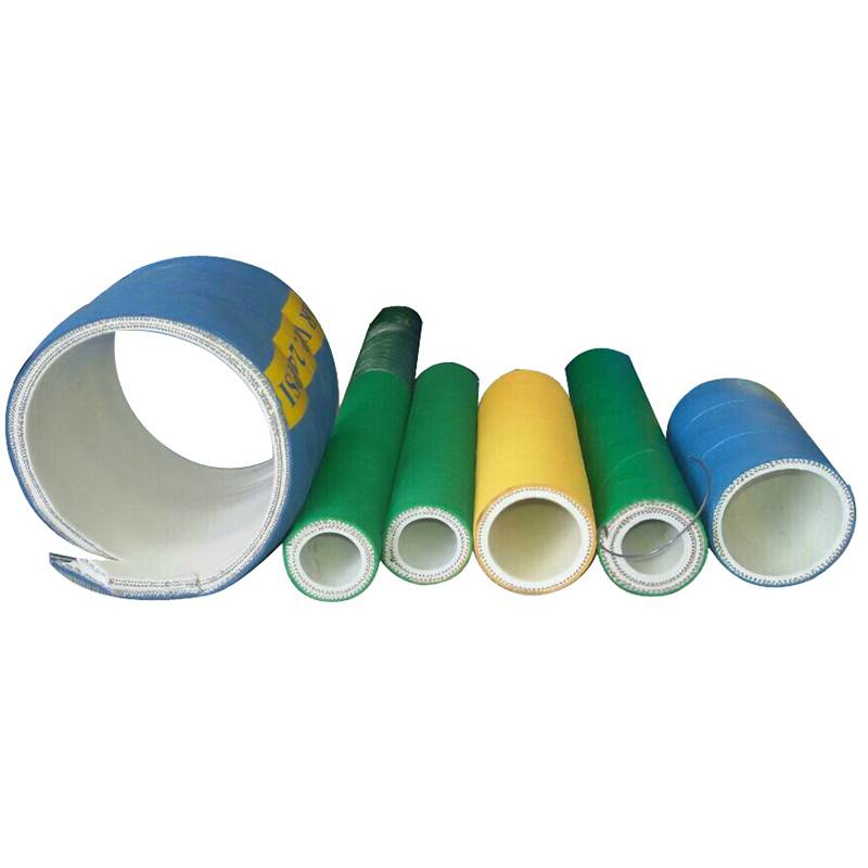 UHMWPE Chemical Suction & Discharge Hose CSD230
