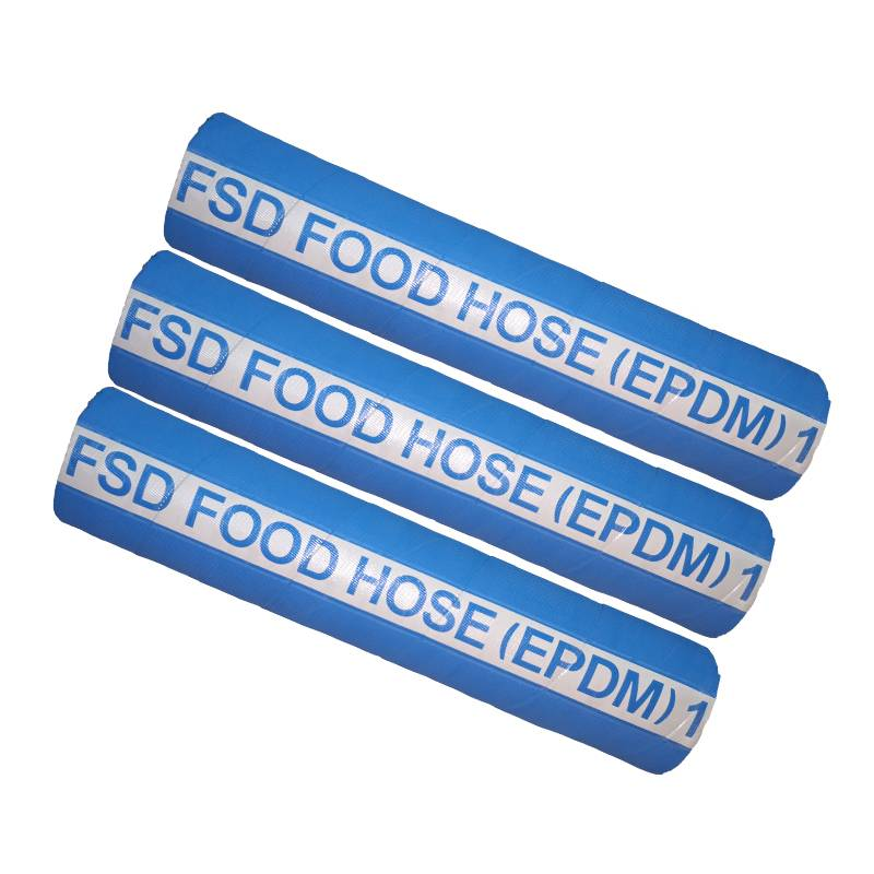 Food Grade Suction & Discharge Hose FSD230