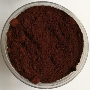 Iron oxide brown 600/610/663/686