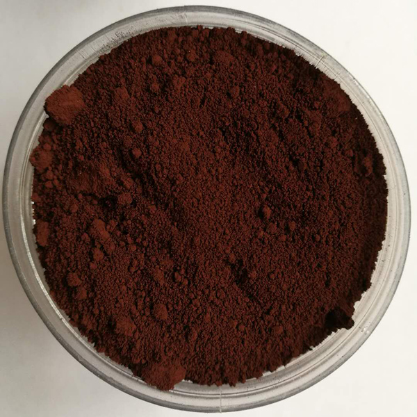 Iron oxide brown 600/610/663/686 Featured Image