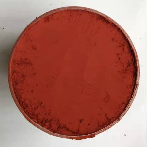 iron oxide red 110/120/130/180/190