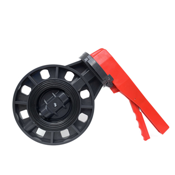 UPVC Butterfly Valve Featured Image