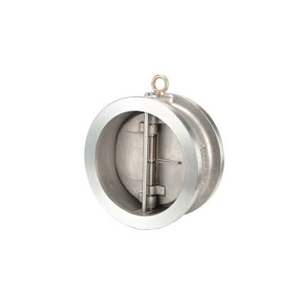Stainless Steel Double Door Check Valve Featured Image