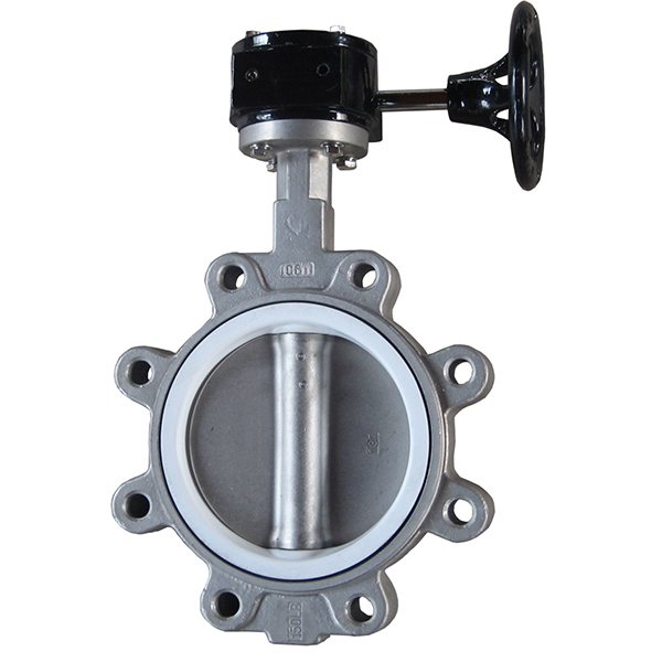 SS Lug Butterfly Valve Featured Image