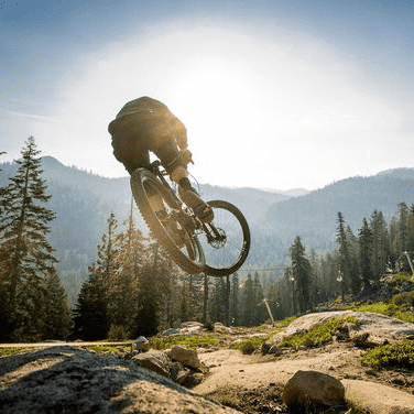 What is a 'Flow State' ?  How Can Mountain Bikers Get Into It More Often?