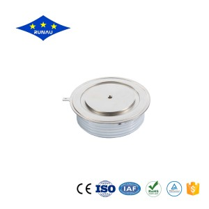 Bi-directional Controlled Thyristor (TRIAC)