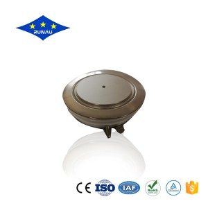 Gate Turn-Off Thyristor