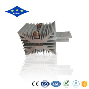 Air cooling Heatsink SF series