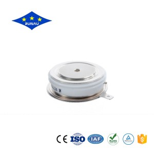 factory low price Online soft start - High Frequency Thyristor – Runau Electronics