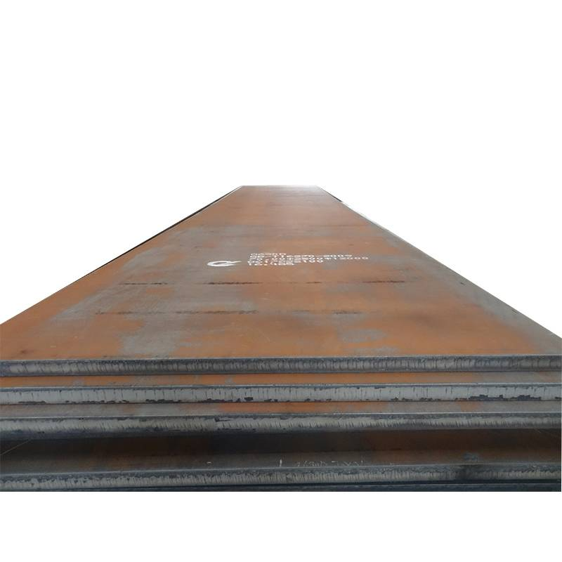Wear Resistant Steel Plate Featured Image