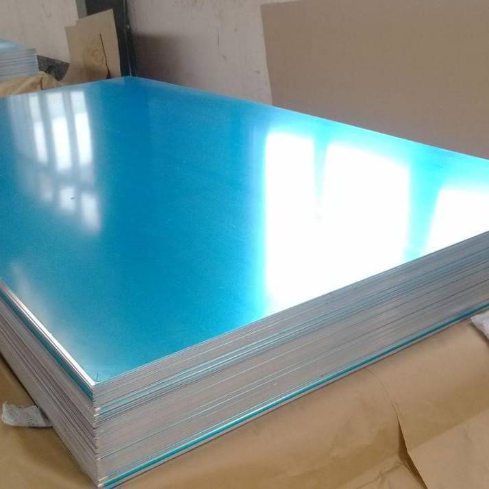 Aluminum Sheet Featured Image
