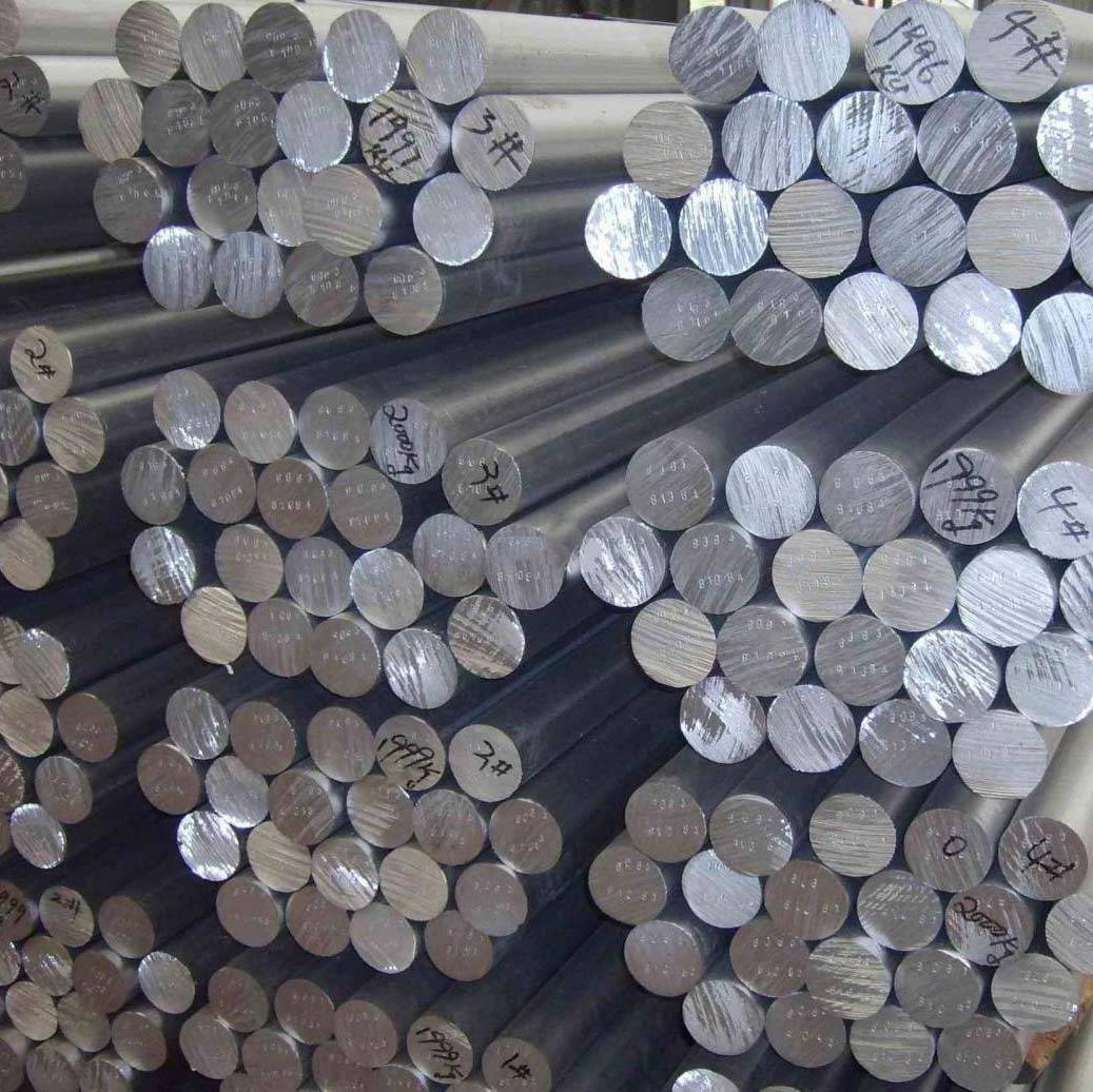 Aluminum Rod Featured Image
