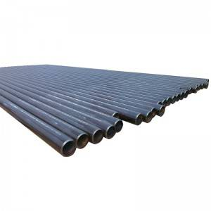 China Wholesale Carbon Steel Seamless Pipe Manufacturer Factory - Carbon Steel Pipe – Kunda