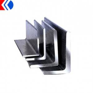 China Wholesale Stainless Steel U Channel Manufacturers - Angle Bar – Kunda