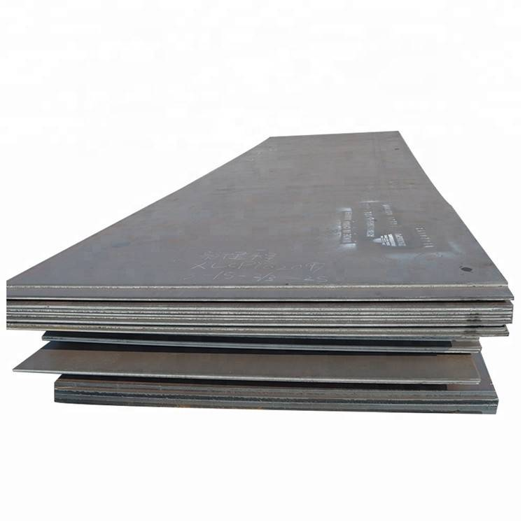 Carbon Steel Plate Featured Image