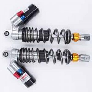 High Quality Spring Shock Absorber-Z11069