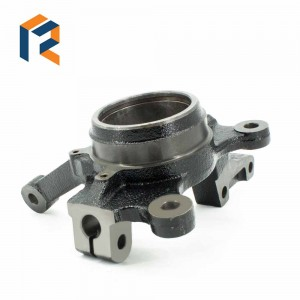Universal Steering Knuckle For Subaru Forester -Z1330