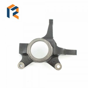 Integra Steering Knuckle For ACCENT 1995 (Front)-Z1370