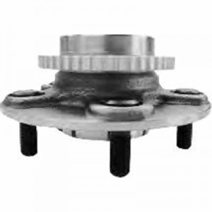 Oem 43200-1L000 And 43202-JP20A Wheel Hubs For Infiniti