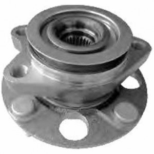 Wheel Bearing Hub Attractive Price For Nissan-Z8043