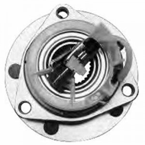 Customized Design Oem Vehicle Aluminum Die Casting Wheel Hub-Z8052