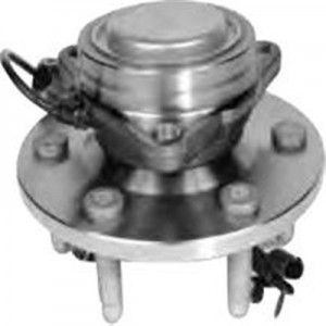 Auto Parts Accessories Manufacturers Good Wheel Hub-Z8053