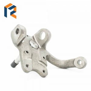 High Quality Steering Knuckle For Volkswagen Beetle-Z2441