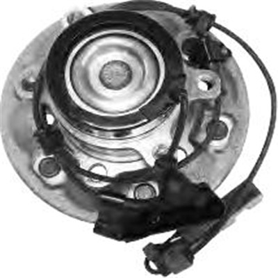 Auto Parts Accessories Manufacturers Good Wheel Hub-Z8053 Featured Image