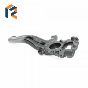 Auto Suspension Steering Knuckle Front For Ford F150-Z1527