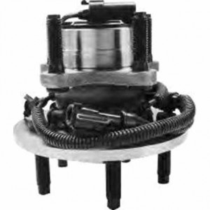 Different Customized Oem Wheel Hub For Ford-Z8056