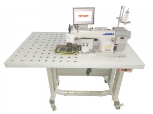 Automatic Jig Running Sewing Machine TS-900-J